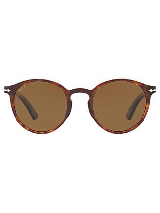 Persol Óculos de sol arredondado - Tartaruga