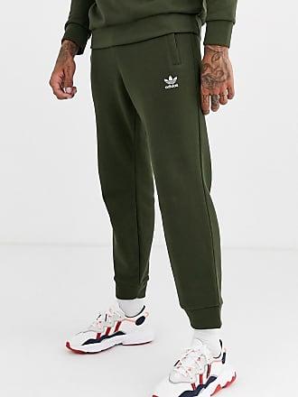ensemble adidas homme vert kaki