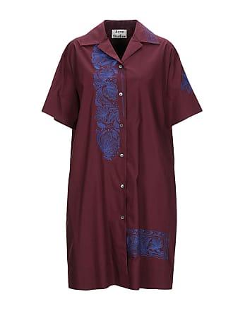 Robes Courtes Acne Studios®   Achetez jusqu  à −73%   Stylight 93750afe211