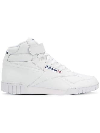 Reebok® Leather Shoes − Sale  up to −73%  7dc8de071