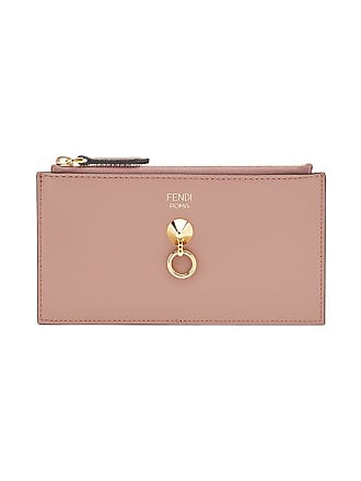 e9bed707fe57 Fendi By The Way zipped wallet - Pink