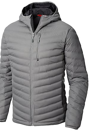 346bed80c9b16 Columbia Mountain Hardwear StretchDown Hooded Jacket 358 S