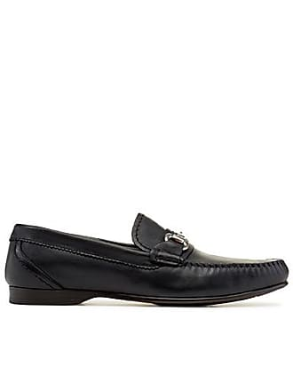Simons Equestrian accent loafers