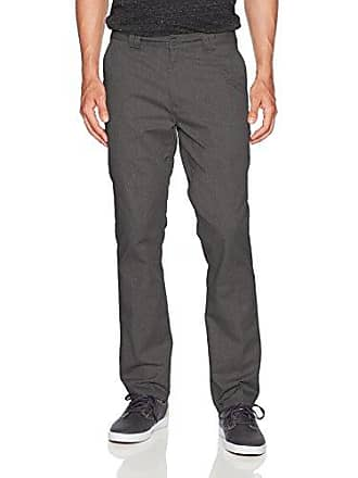 O'Neill Mens Straight Fit Classic Chino Pant, Asphalt/Contact, 29