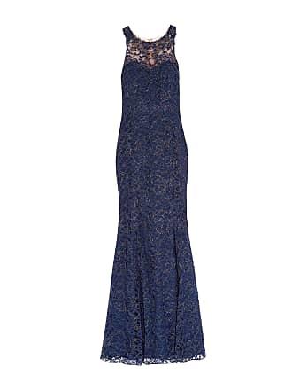 Marchesa DRESSES - Long dresses su YOOX.COM