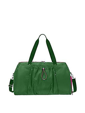 Baggallini BG by Baggallini Step to It Duffel, Grass