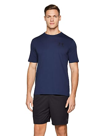 2c50c088 Under Armour Mens Sportstyle Left Chest SS T-Shirt, XXX-Large x Tall