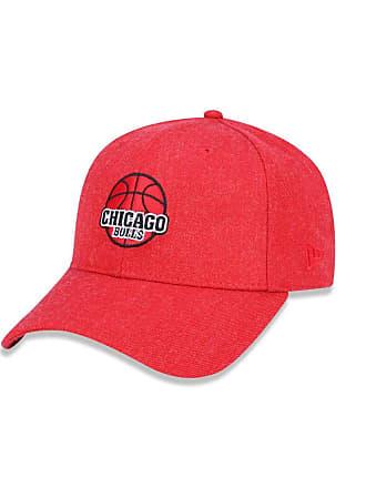 adda32a5ddba4 New Era Boné 940 Chicago Bulls NBA Aba Curva Snapback New Era - Masculino