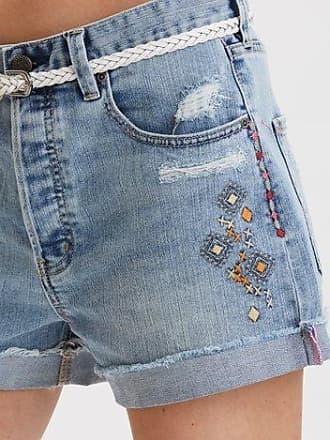 Odd Molly Shuffle Shorts