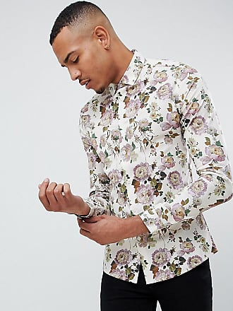 af4999ce264 Asos® Long Sleeve Shirts  Must-Haves on Sale up to −60%