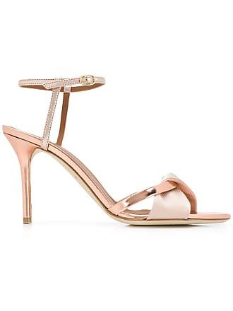 Malone Souliers terry sandal pumps - Rosa