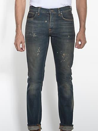 nudie jeans skinny lin, Heren Jeans Nudie Jeans GRIM TIM