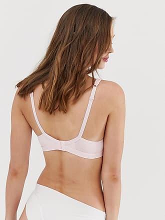 f12a393614 Dorina Avalon organic cotton nursing bra in pink - Pink