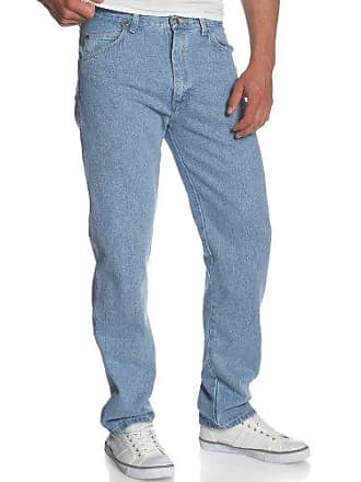 Wrangler Mens Big & Tall Rugged Wear Classic Fit Jean, Rough Wash, 52W x 34L