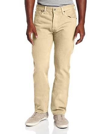 Levi's Mens 501 Original Fit Jean, Woodruff Garment Dye, 31x34
