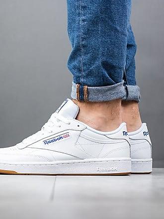 Reebok Classic : Chaussures en Blanc jusqu''à −39% | Stylight