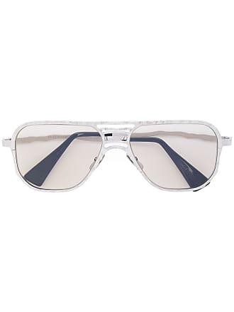 Kuboraum Óculos de sol aviador - Cinza