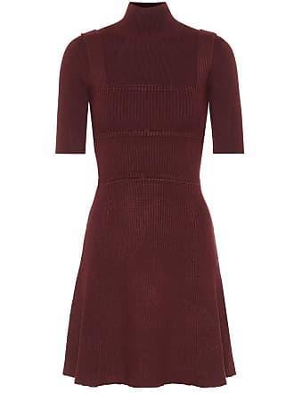 Victoria Beckham Knitted dress