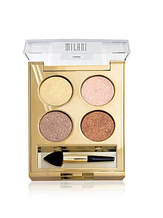 Milani Cosmetics Milani | Fierce Foil Eyeshine Eye Palette | In Milan | Eyeshadow