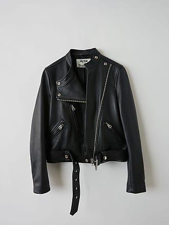 da0b3e196 Acne Studios® Leather Jackets − Sale: up to −58%   Stylight