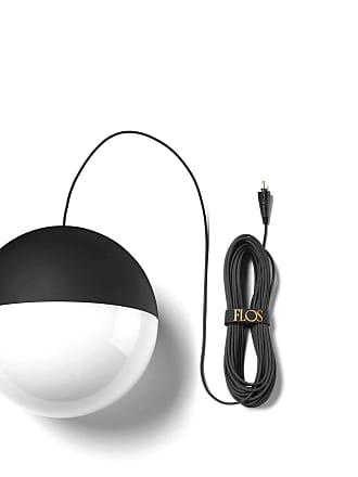 FLOS String Light Pendelleuchte Kugel 2200