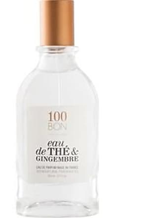 100BON Unisex fragrances Eau de Thé & Gingembre Eau de Parfum Spray 50 ml