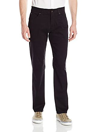 Lee Lee Mens Modern Series Extreme Motion Straight Fit Tapered Leg Jean - 34W x 36LBlack
