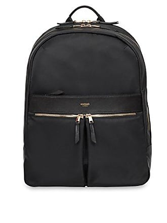6b00b38b24d3 Knomo Luggage Womens Beaufort Business Backpack Black One Size