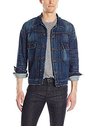 Joe's Mens Vintage Denim Jacket, Corban, L