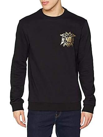 88fcc120c39 Versace Jeans Couture Man Light Sweat-Shirt À Capuche Sport