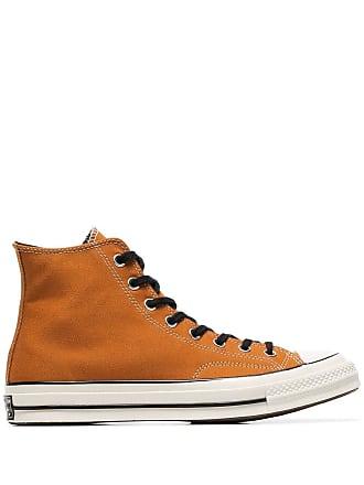 b435e94a2 Converse Orange Chuck Taylor All Stars 70s high-top sneakers