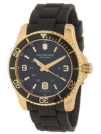 Victorinox by Swiss Army Maverick Bracelet Watch, 43mm