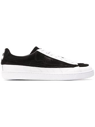 57975540b38 Karl Lagerfeld Karl Lagerfeld x Puma Tie sneakers - Black