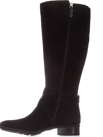 1e0cca759f0b DKNY Womens Mattie wc Closed Toe Knee High Fashion Boots