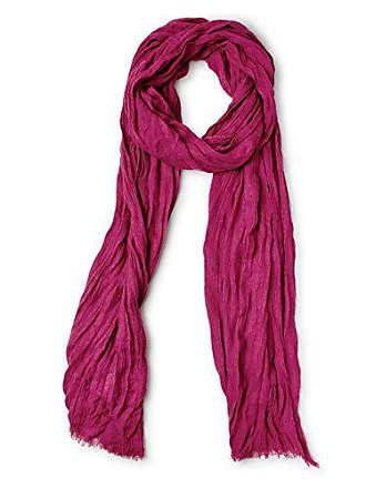Cecil 570606, Châle Femme, Rose (Magic Pink 11277), Taille Unique 9cc728a2591