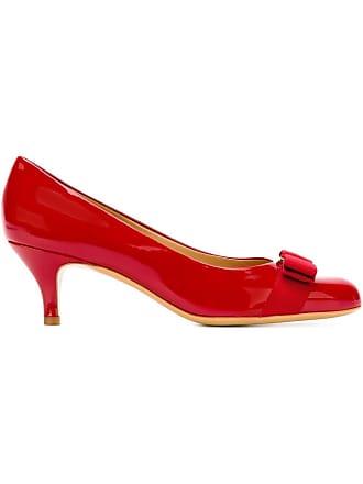 b07fbeaf7d Salvatore Ferragamo® Kitten Heels: Must-Haves on Sale up to −50 ...