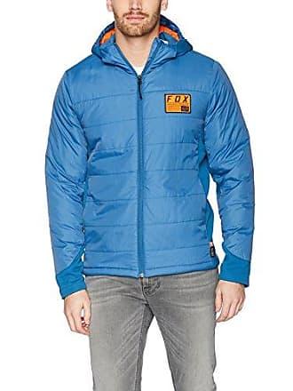 Fox Mens Khali Jacket, Dusty Blue, XL