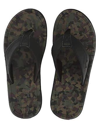 Vans Ultrarange V-Land ((Camo) Black/Black) Mens Shoes