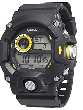 Speedo Relógio Speedo 81091g0enp2 Com Alarme + Cronômetro