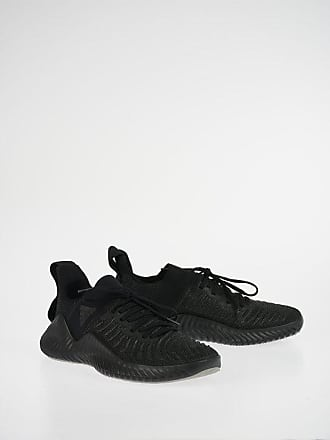 adidas Fabric ALPHA BOUNCE Pull On Sneakers size 10