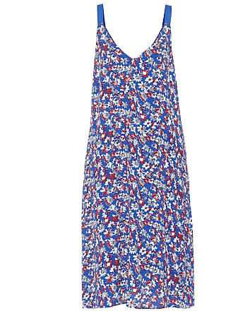 Rag & Bone Estell floral crêpe dress