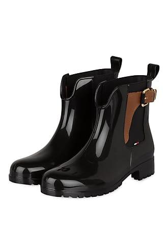6cd08637dbc423 Tommy Hilfiger Schuhe für Damen in Schwarz: 55 Produkte | Stylight