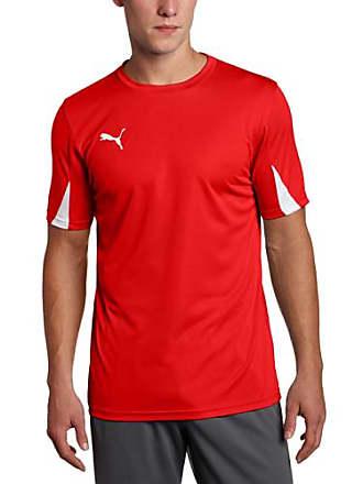 16d3a000f2 Red Puma® T-Shirts: Shop at USD $21.99+ | Stylight