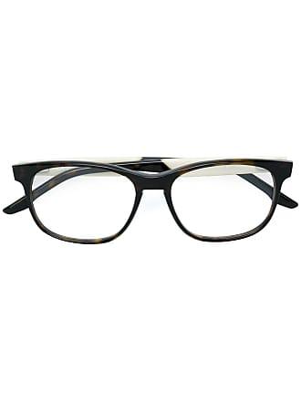 Carrera Óculos de grau quadrado - Marrom