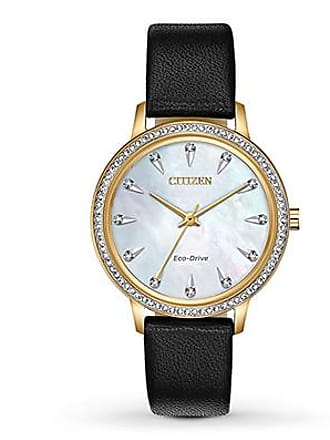 Jared The Galleria Of Jewelry Citizen Silhouette Crystal Watch Fe7042-07D