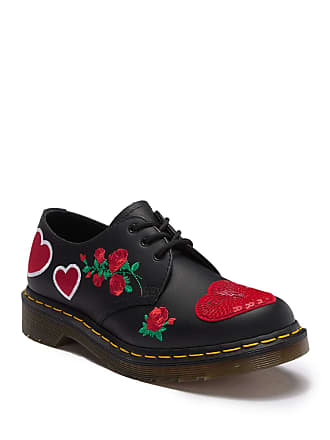 Dr. Martens 1461 Heart Shoe