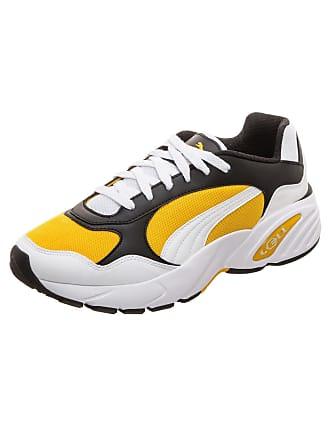 a0e0d675872 Puma Sneakers laag Cell Viper limoen / zwart / wit