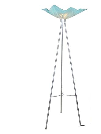 Van Teal 72 in. Torchiere Floor Lamp Coolness White - 727781