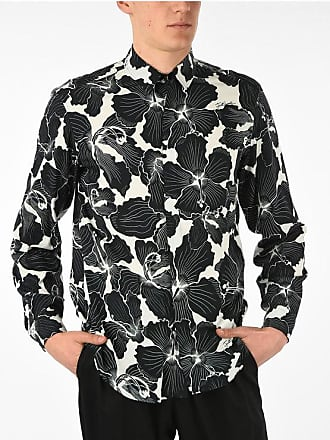 Just Cavalli Floral Printed Shirt size 46