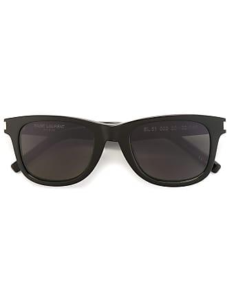 feceae11974f4 Saint Laurent Eyewear Óculos de sol com armação retangular - Preto